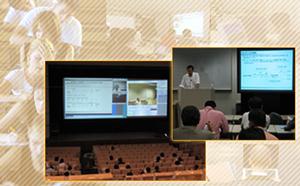 遠隔教育・e-Learning